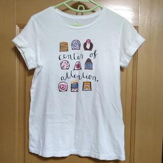 ケイトスペードニューヨーク(kate spade new york)のkate spadeのTシャツ(Tシャツ(半袖/袖なし))