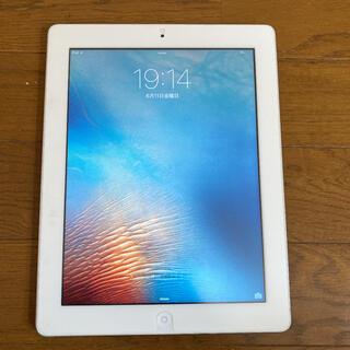 Apple - iPad第3世代 Retinaディスプレイ Wi-Fi 32GB