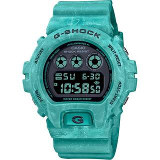G-SHOCK - 超人気モデル カシオ G-SHOCK DW-6900WS-2JF