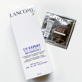 ランコム(LANCOME)の新品✴︎ ランコム UV エクスペール BB Ⅱ 30ml(化粧下地)
