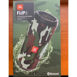 JBL Bluetoothスピーカー FLIP3