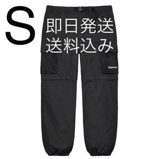 Supreme - S Supreme Mesh Pocket Belted Cargo Pant