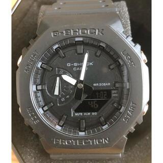 カシオ(CASIO)のG-SHOCK ga2100(腕時計(アナログ))
