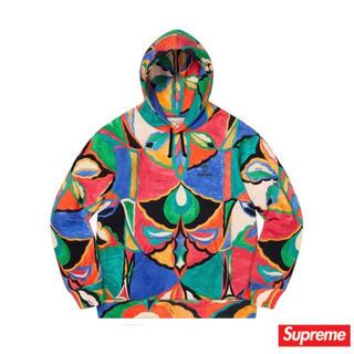 Supreme - Supreme × Emilio Pucci 2021ss パーカー