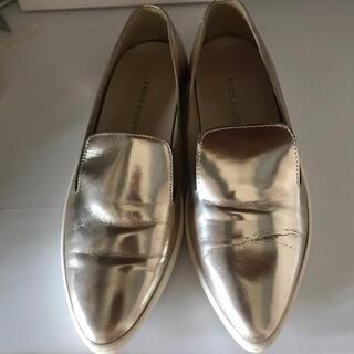 ファビオルスコーニ(FABIO RUSCONI)のファビオルスコーニ フラットシューズ(ローファー/革靴)