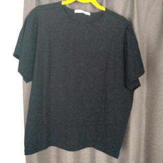 サマンサモスモス(SM2)の新品 ルノンキュール タックプルオーバー(Tシャツ(半袖/袖なし))