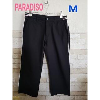 Paradiso - パラディーゾ ゴルフウエア パンツ レディース
