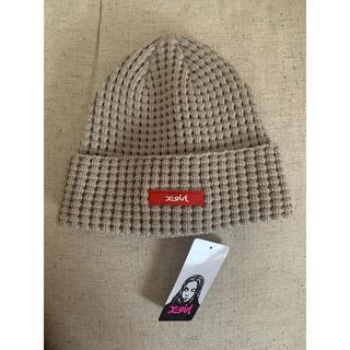 X-girl - ニット帽