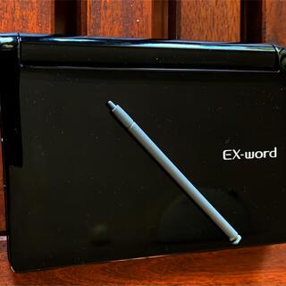 CASIO - CASIO EX-word XD-D4800 電子辞書