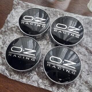 新品 OZレーシング 外径60mm ホイールセンターキャップ センターキャップ