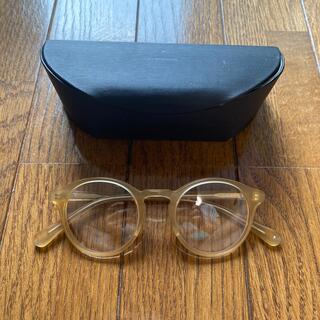 ラッドミュージシャン(LAD MUSICIAN)のLAD MUSICIAN ラッドミュージシャン サングラス 美品(サングラス/メガネ)