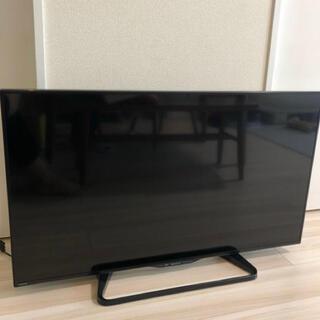 AQUOS - シャープ 40w35 40インチテレビ