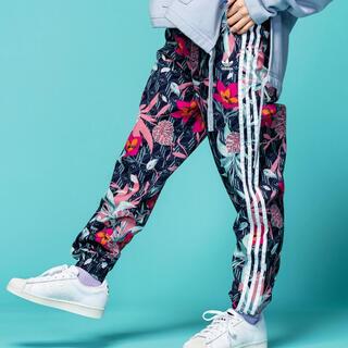 adidas - アディダスオリジナルス パンツ♪