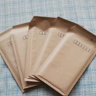 コクヨ クッション封筒 5枚
