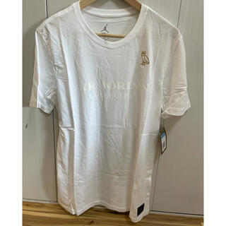 NIKE - Nike Drake JORDAN OVO Tシャツ Mサイズ ナイキ