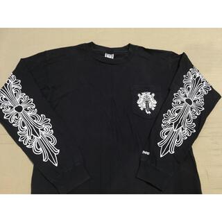 Chrome Hearts - クロムハーツ ロング Tシャツ