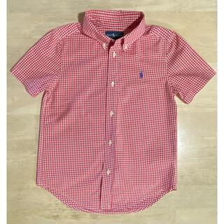 Ralph Lauren - Ralph Lauren 半袖シャツ 6サイズ 120サイズ