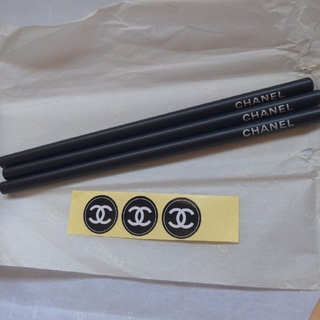 シャネル(CHANEL)のシャネル ノベルティ 鉛筆(その他)