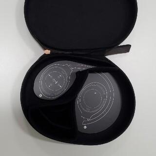 SONY - ソニー ワイヤレスヘッドホン WH-1000XM3 付属のヘッドホンハードケース