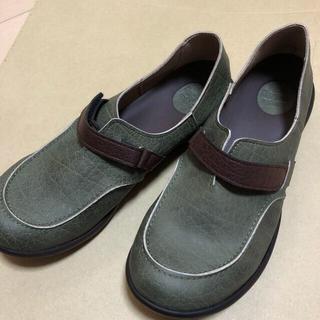 リゲッタ(Re:getA)のリゲッタ  L 新品(ローファー/革靴)