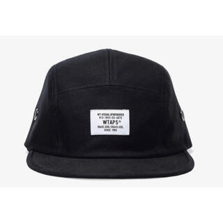 W)taps - 【黒】新品 21SS WTAPS T-5 01 / CAP