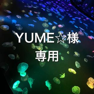 YUME☆様専用(その他)