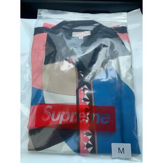Supreme - Supreme Emilio Pucci s/s shirt シャツ 即日発送
