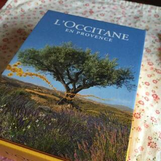L'OCCITANE - 新品 未使用 ロクシタン   ハンドクリーム リップクリーム