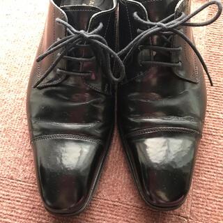キャサリンハムネット(KATHARINE HAMNETT)のキャサリン ハムレット ビジネス革靴(ドレス/ビジネス)