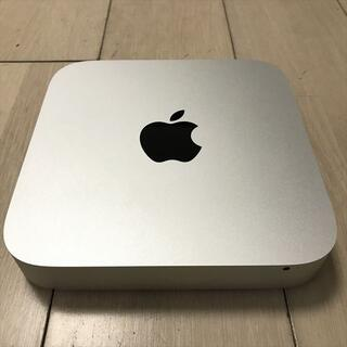 アップル(Apple)の新品SSD240GB Apple Mac mini Late2014 (83-1(デスクトップ型PC)