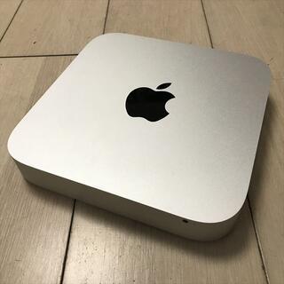 アップル(Apple)の新品SSD1TB Apple Mac mini Late 2014 (83-3(デスクトップ型PC)
