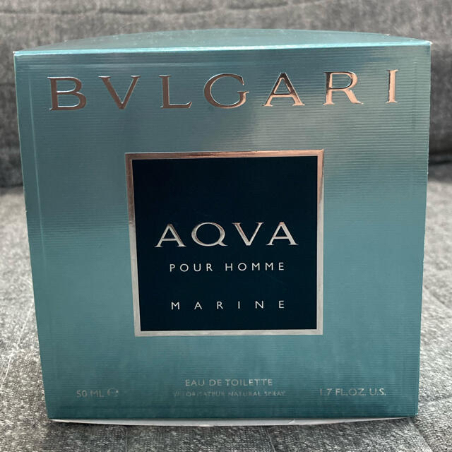 BVLGARI(ブルガリ)の【syo様専用】ブルガリ アクアプールオム マリン コスメ/美容の香水(香水(男性用))の商品写真