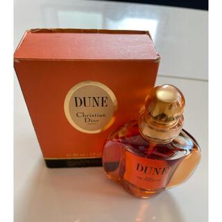 Christian Dior - ディオール デューン オードゥ トワレ 50ml