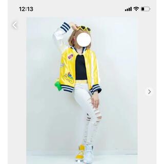 【専用】鰐淵エモコ 飛躍のライブ コスプレ衣装(衣装)