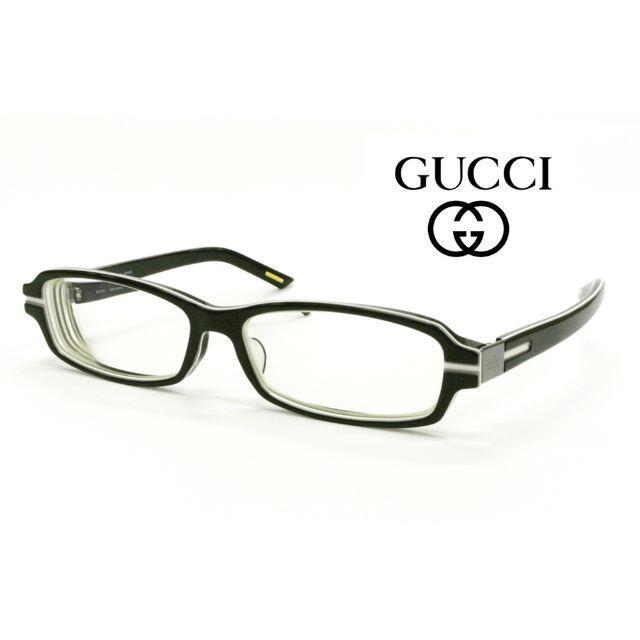 Gucci(グッチ)のGUCCI グッチ メガネフレーム GG-9039J 日本製 メンズのファッション小物(サングラス/メガネ)の商品写真