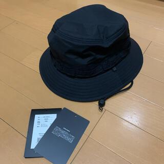 DAIWA PIER39 Tech Jungle Hat 21ss 未使用