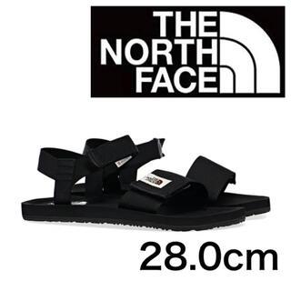 ザノースフェイス(THE NORTH FACE)のTHE NORTH FACE SKEENA サンダル US:10 28.0cm(サンダル)