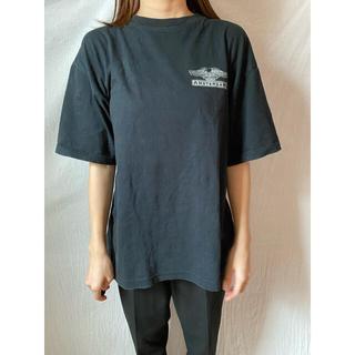 ハーレーダビッドソン(Harley Davidson)のHarley-Davidson Tシャツ 古着(Tシャツ(半袖/袖なし))