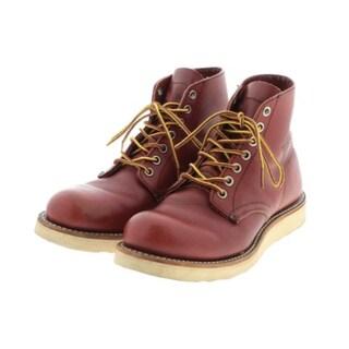 REDWING - REDWING ブーツ レディース