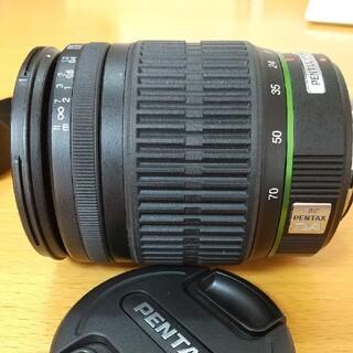 PENTAX - smc PENTAX-DA 17-70mmF4AL[IF] SDM 超美品