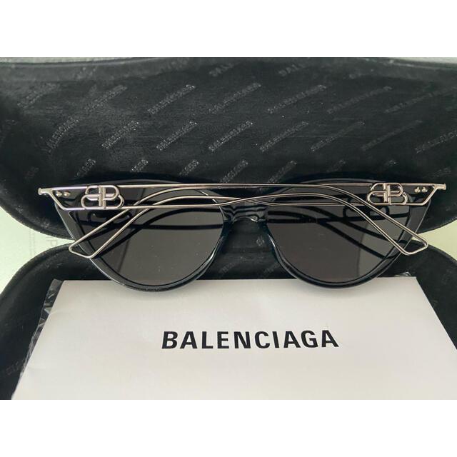 Balenciaga(バレンシアガ)のバレンシアガ サングラス barenciaga  メンズのファッション小物(サングラス/メガネ)の商品写真