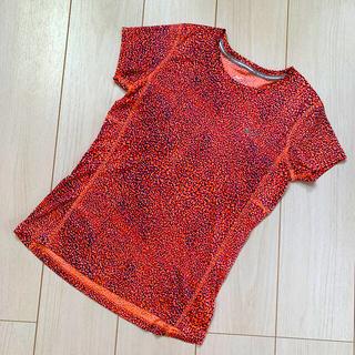 ナイキ(NIKE)のNIKE Tシャツ レディース S(ウェア)