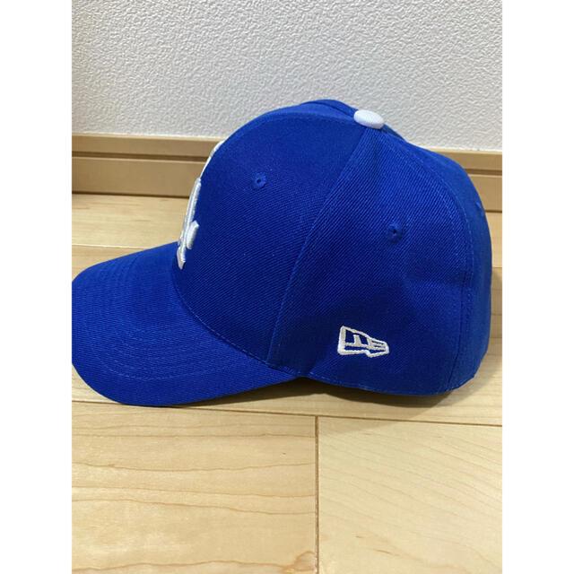 NEW ERA(ニューエラー)のNEW ERA キャップ メンズの帽子(キャップ)の商品写真