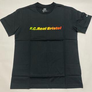 エフシーアールビー(F.C.R.B.)のFCRB NIKE コラボTシャツ(Tシャツ/カットソー(半袖/袖なし))