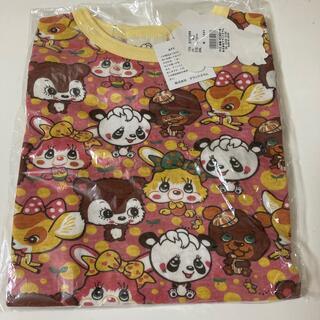グラグラ(GrandGround)のグラグラ♡Tシャツ 130(Tシャツ/カットソー)