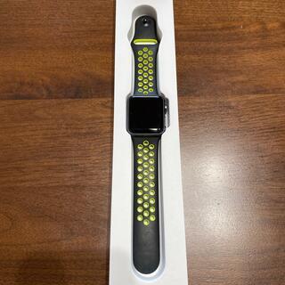 Apple Watch - Apple Watch series2 NIKE