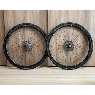 3T discus C35 Ltd stealth 軽量1350gカーボン