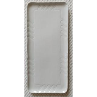 ビレロイアンドボッホ(ビレロイ&ボッホ)のVilleroy&Boch/NIKKO  サンドイッチプレート(食器)