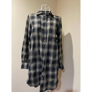 Chrome Hearts - クロムハーツ チェックシャツ