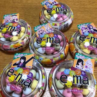 ユーハミカクトウ(UHA味覚糖)のUHA味覚糖 e-maのど飴 カラフルフルーツチェンジ (菓子/デザート)